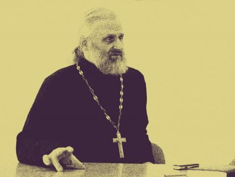Протоиерей Александр Шашков