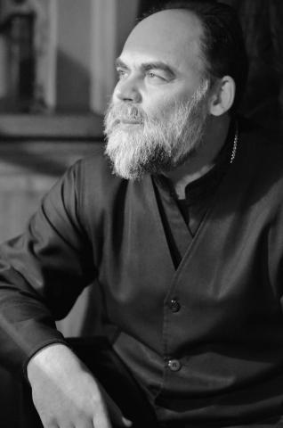 Протоиерей Дмитрий Болгарский