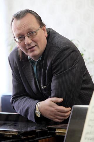 Владимир Лебецкий