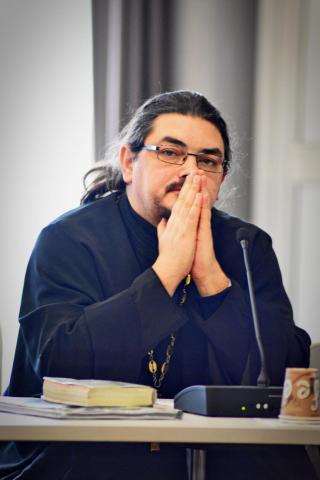 протоиерей Алексей Васин