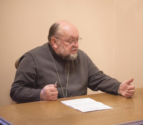 Высокопреосвященнейший Артемий, архиепископ Гродненский и Волковысский