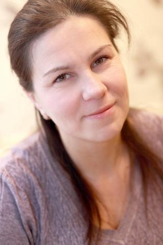 Наталья Гапличник