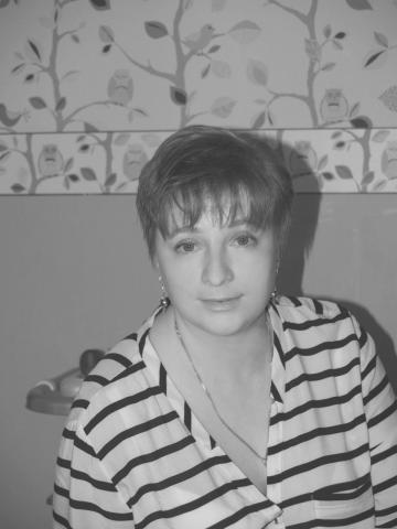Светлана Фураева